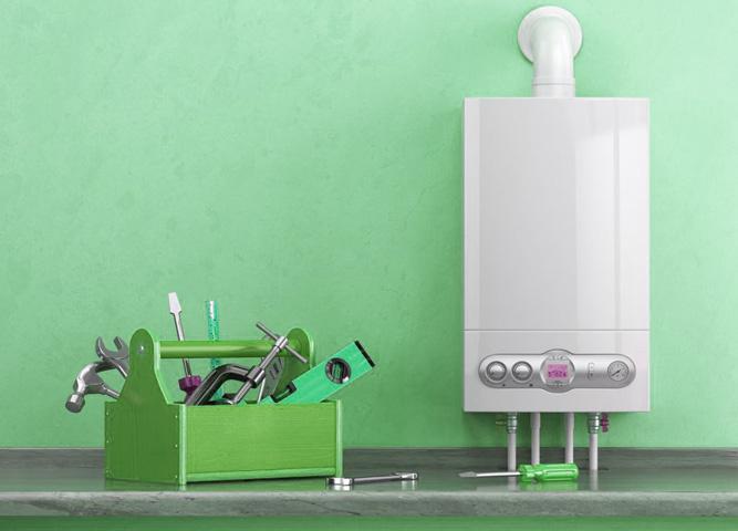 Как защитить газовый котел? Что лучше стабилизатор напряжения или ИБП?